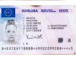 Make Fake Driver's License USA